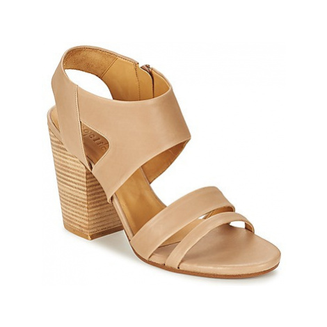 Coclico CERSEI women's Sandals in Beige