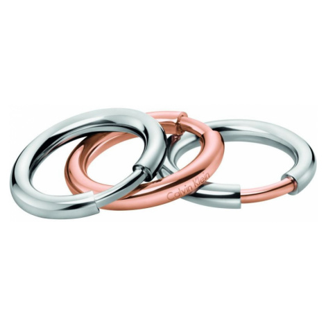 Ladies Disclose Set Ring