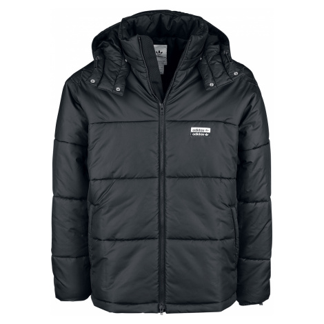 Adidas - Vocal O JKT - Down jacket - black