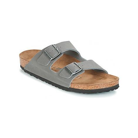 Birkenstock ARIZONA men's Mules / Casual Shoes in Grey