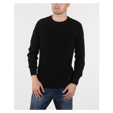 Diesel K-Habana Sweater Black