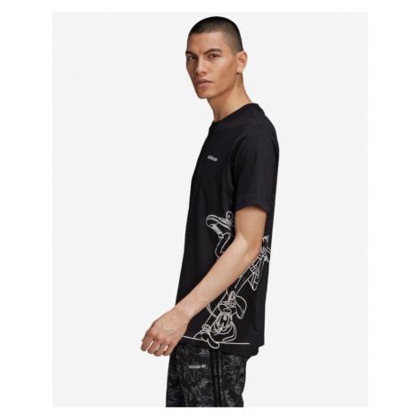 adidas Originals Goofy T-shirt Black