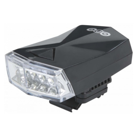 One VISION 1.0 black - Front bicycle light - One