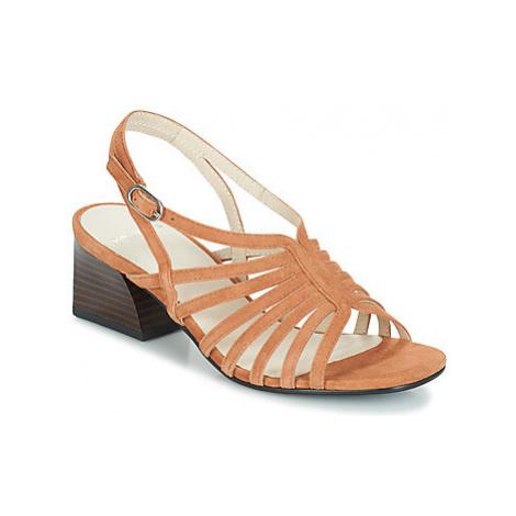 Vagabond BELLA women's Sandals in Beige