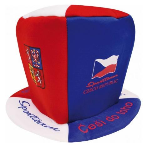 SPORT TEAM CZECH REPUBLIC HAT 2 - Fans Hat