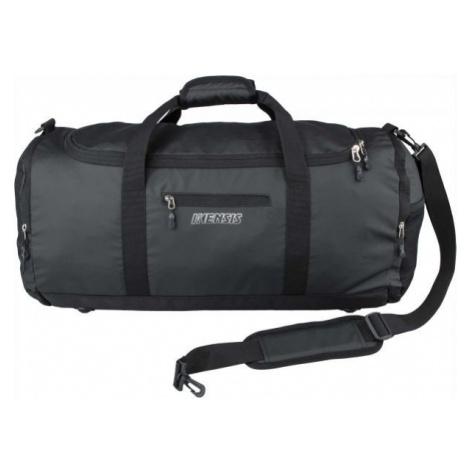 Kensis DIGBY60 black - Sports bag