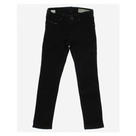 Diesel Kids Jeans Black