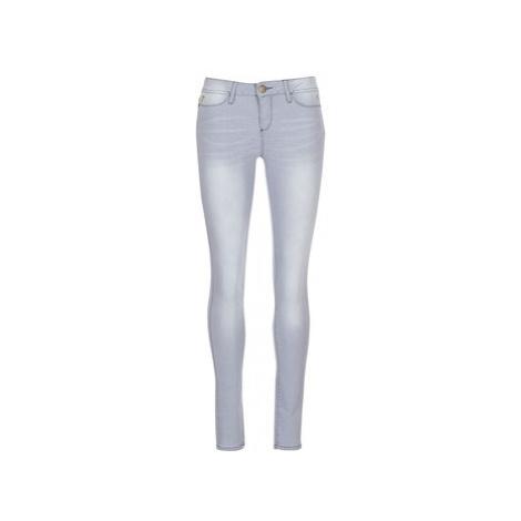 Desigual DROKO women's Jeans in Grey