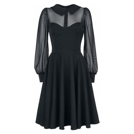Belsira - Lace Dress - Dress - black