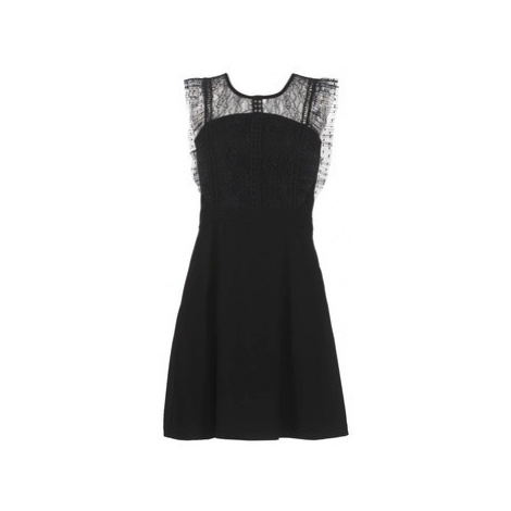 Derhy CACTUS women's Dress in Black