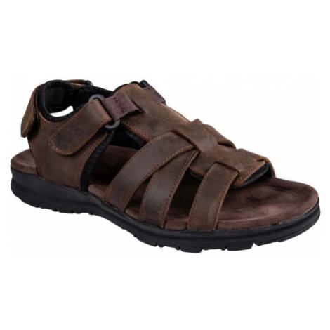 Numero Uno MERCUS brown - Men's sandals
