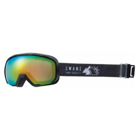 Swans 080-MDHS black - Ski/SNB goggles
