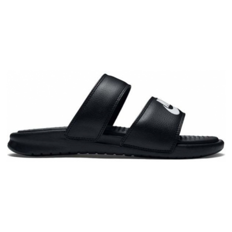 Nike BENASSI DUO ULTRA SLIDE black - Women's sandals