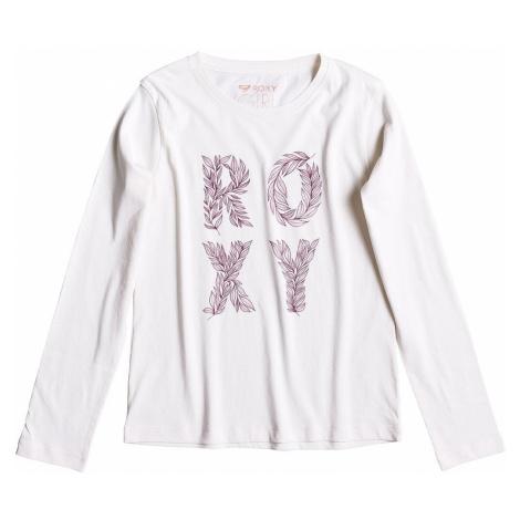 T-Shirt Roxy RG Tonic Wild LS - WZA0/Pristine