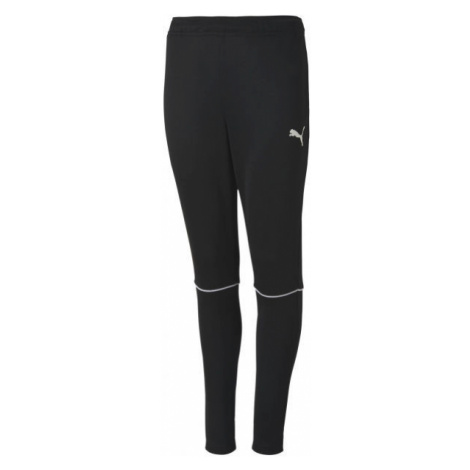 Puma TEAMGOAL TRAINING PANTS CORE JR - Children's pants