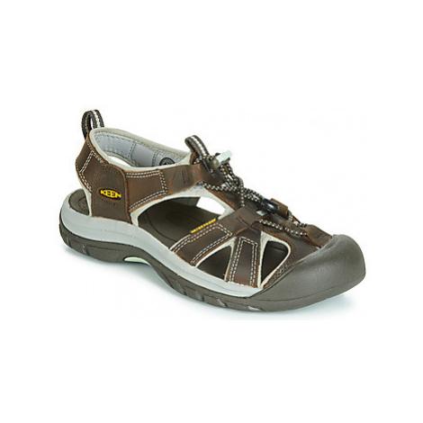 Keen VENICE women's Sandals in Brown