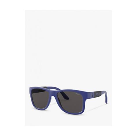 Ralph Lauren PH4162 Men's Square Sunglasses