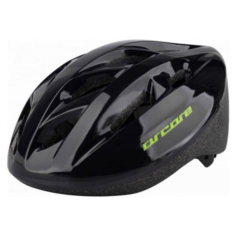 Arcore INMATE black - Cycling helmet