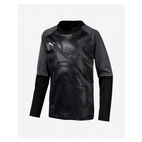 Puma Cup Training Core Kids Sweatshirt Black