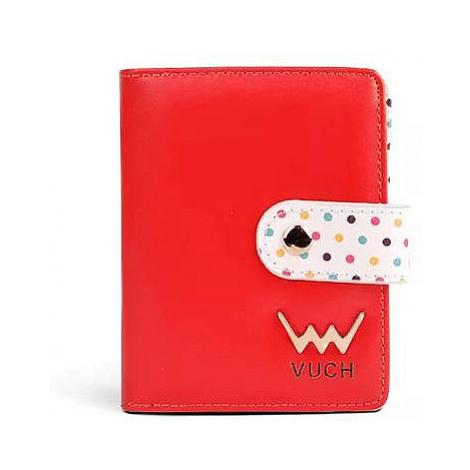 wallet Vuch Poppyna - Red - women´s