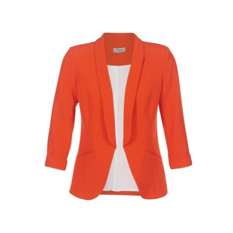 Betty London IOUPA women's Jacket in Red