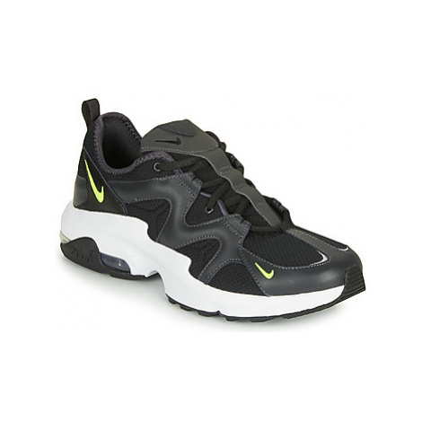 Nike AIR MAX GRAVITON men's Shoes (Trainers) in Black