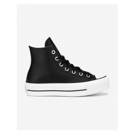 Converse Chuck Taylor All Star Lift Sneakers Black