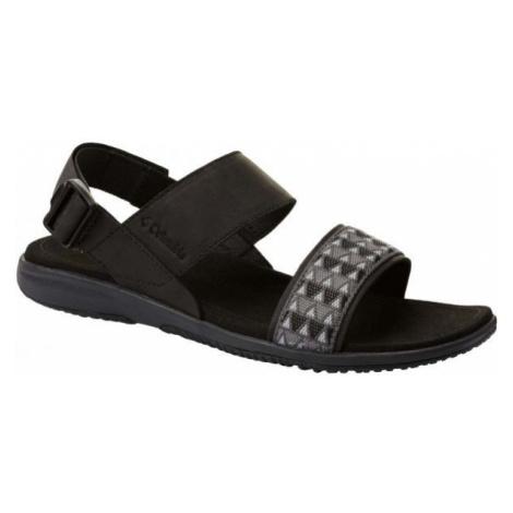 Columbia SOLANA black - Women's sandals