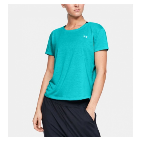 Women's UA Whisperlight Mesh Short Sleeve Under Armour