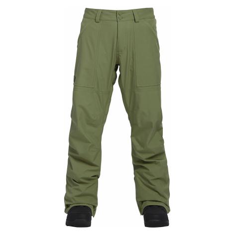 pants Burton Ballast Gore-Tex - Clover - men´s