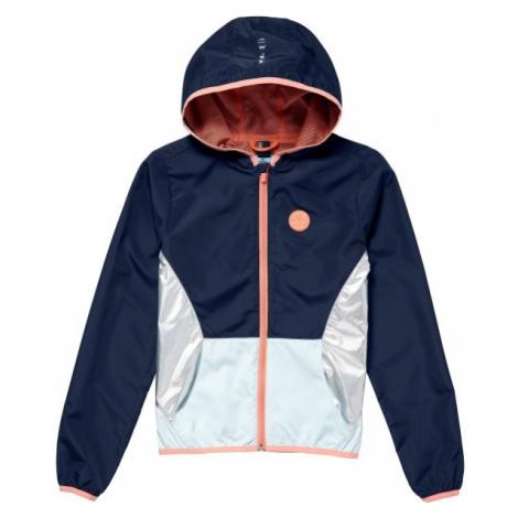 O'Neill LG CALI WINDBREAKER JACKET white - Girls' jacket