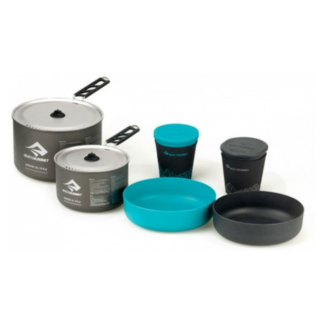 Sea To Summit Alpha Cookset 2.2 - SS21