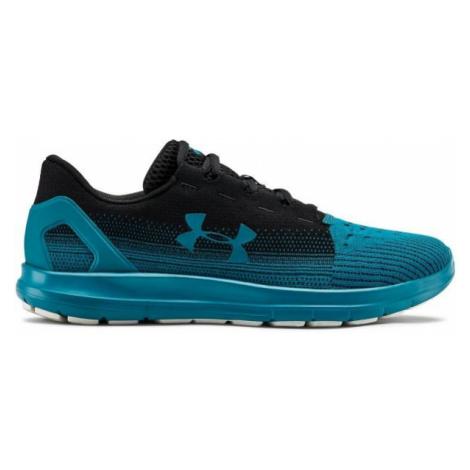 Under Armour REMIX 2.0 blue - Men's lifestyle shoes