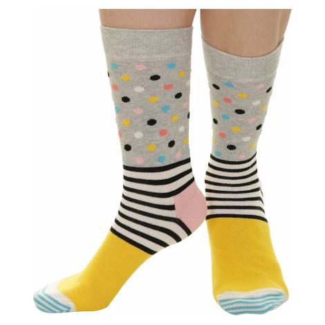 socks Happy Socks Stripes Dot - SDO01-9001