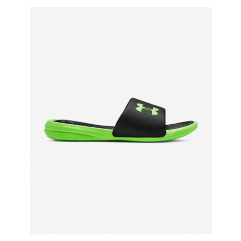 Under Armour Playmaker Slippers Green