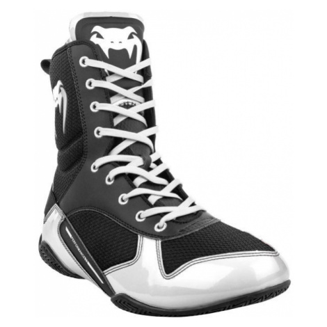 Venum ELITE BOXING SHOES black - Boxing shoes