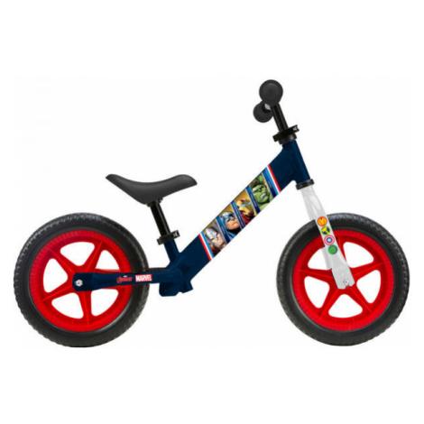 Disney AVENGERS - Children's push bike