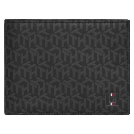 Tommy Hilfiger MONOGRAM CC AND COIN - Men's wallet
