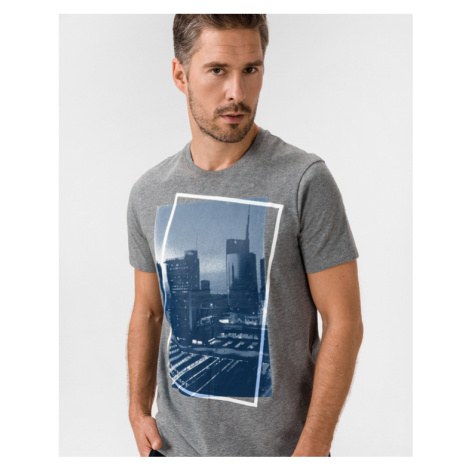 Armani Exchange T-shirt Grey