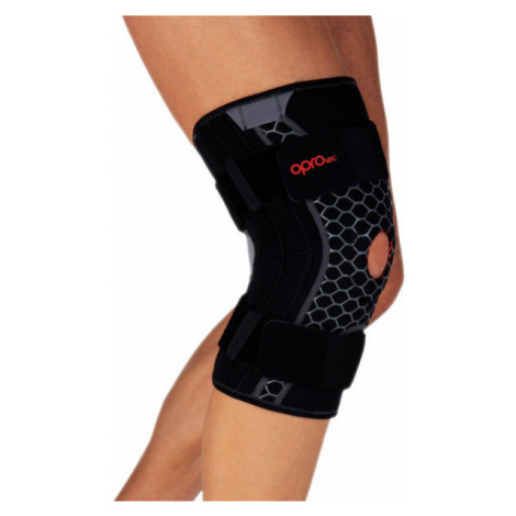 Opro ORTÉZA NA KOLENO OPROTEC - Knee support sleeve