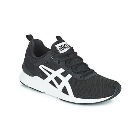 Asics GEL-LYTE RUNNER men's Shoes (Trainers) in Black