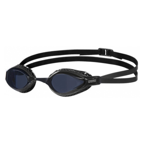 Arena AIRSPEED black - Swimming goggles