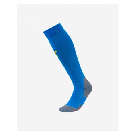 Puma Team Liga Core Socks Blue