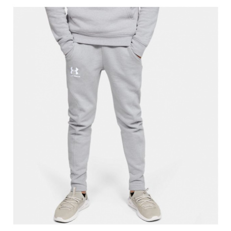 Boys' UA Rival Solid Joggers Under Armour
