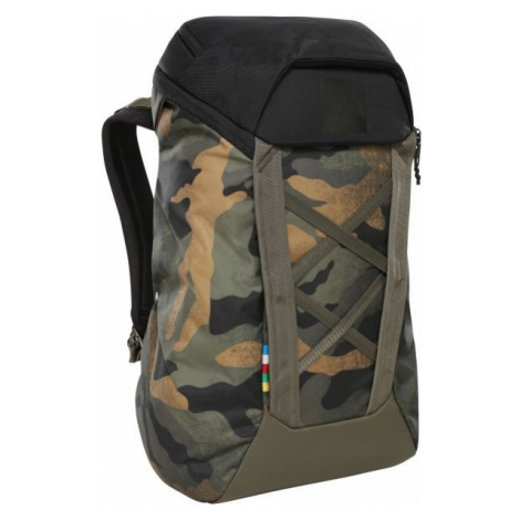 The North Face INSTIGATOR 29 black - Backpack