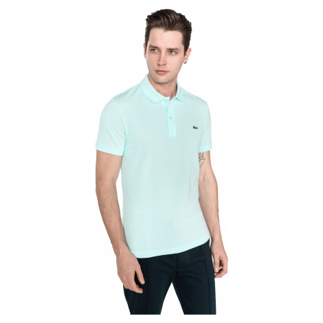 Lacoste Polo Shirt Green