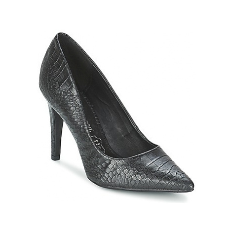 Moony Mood GORLEMA women's Court Shoes in Black