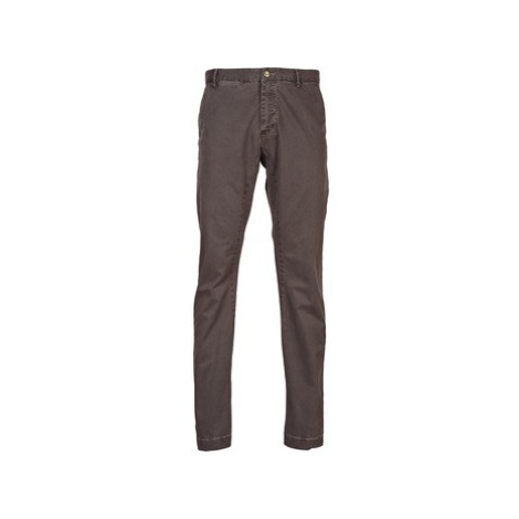 Gaudi BOULAGE men's Trousers in Brown Gaudí