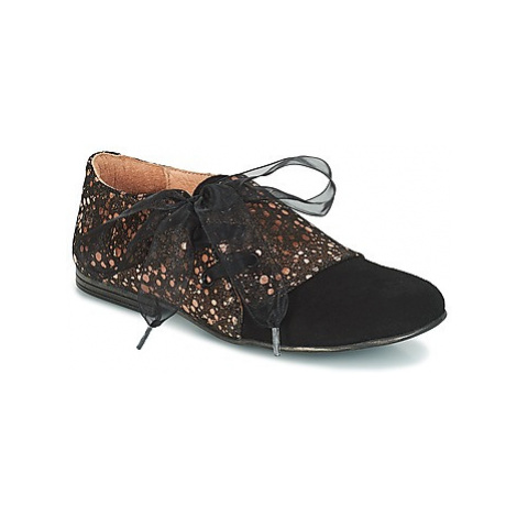 Citrouille et Compagnie JETTRA girls's Children's Casual Shoes in Black