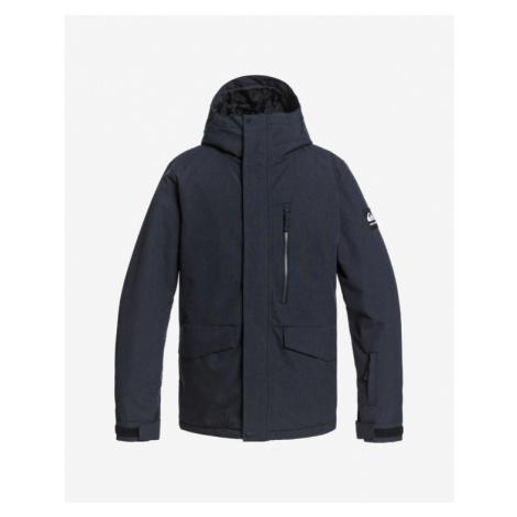 Quiksilver Fairbanks Jacket Black